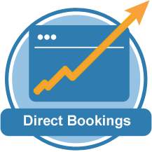 freetobook direct bookings