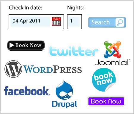 freetobook booking button
